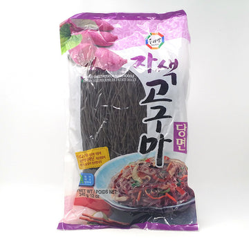 Surasang Sweet Potato Starch Noodle - 12oz