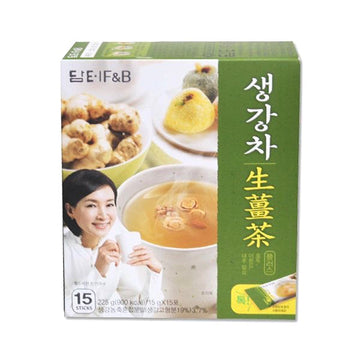 Damtuh Korean Ginger Tea