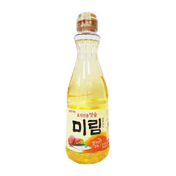 Lotte Cooking Wine - 16.9 oz