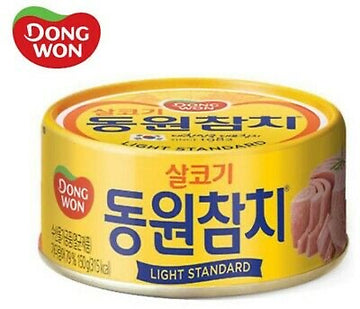 Dong Won Light Tuna