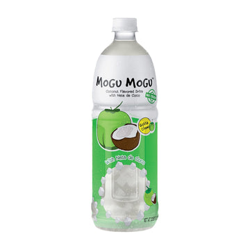Sappe Mogu Mogu Coconut Flavored - 1000ml