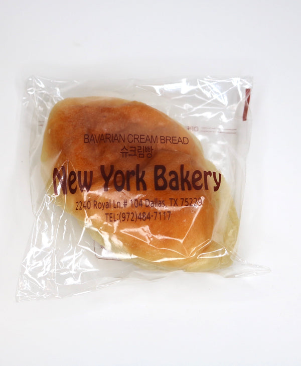 New York Bakery Bavarian Cream Bread