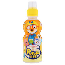 Paldo Pororo Tropical Fruits Flavor Drink
