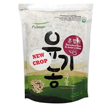 Pulmuone Blended Rice - 2 lb