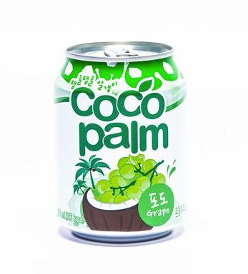 Coco Palm Grape Juice