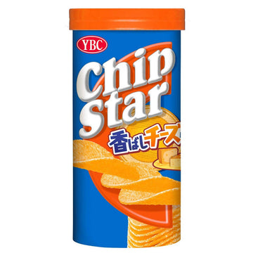 YBC Star Chip Cheese Flavor