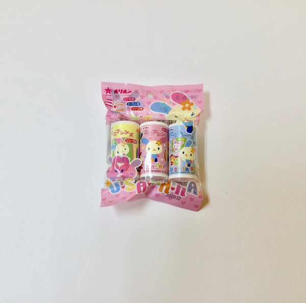 Orion Mini Friends Candy - 3pc