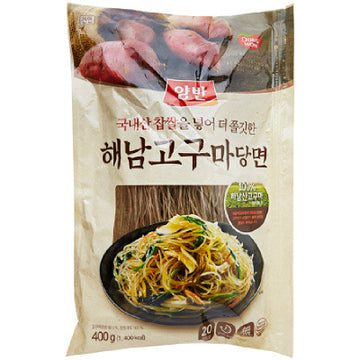 Dong Won Sweet Potato Vermicelli