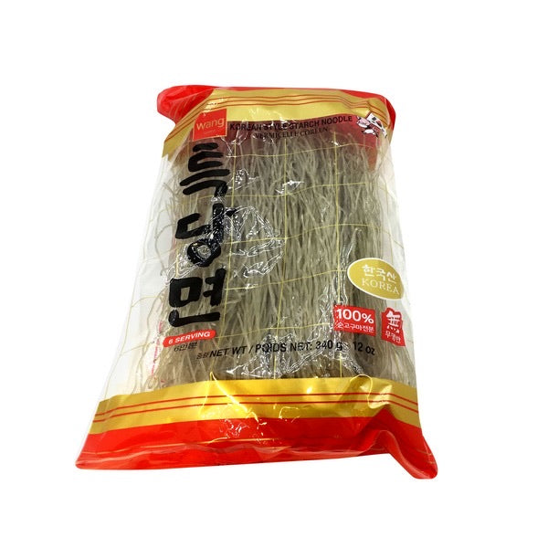 Wang Sweet Potato Starch Noodle - 12oz
