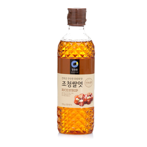 Daesang Korean Rice Syrup