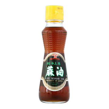 Kadoya Sesame Oil - 5.5oz