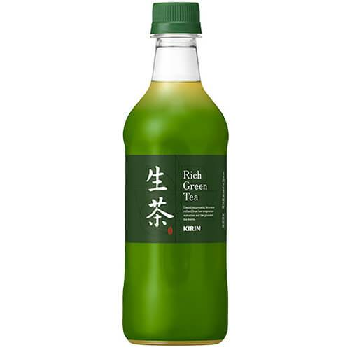 Kirin Rich Green Tea