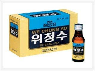 Kwang Dong Farm We Chung Su - Single Bottle
