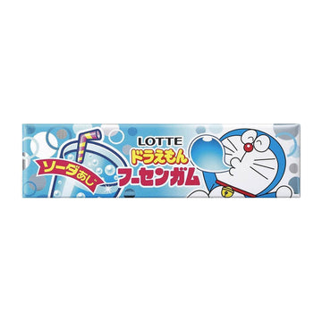 Lotte Doraemon Bubble Gum - 25g