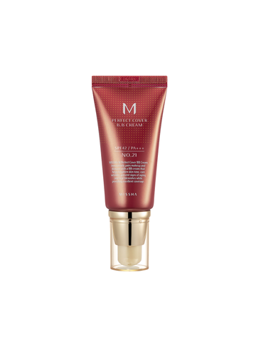 Missha M Perfect Cover BB Cream SPF 42 PA+++(50ml)