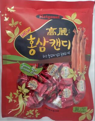 Matagouel Korean Red Ginseng Jelly - 300g