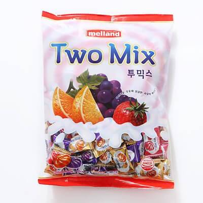Melland Two Mix Candy - 250g