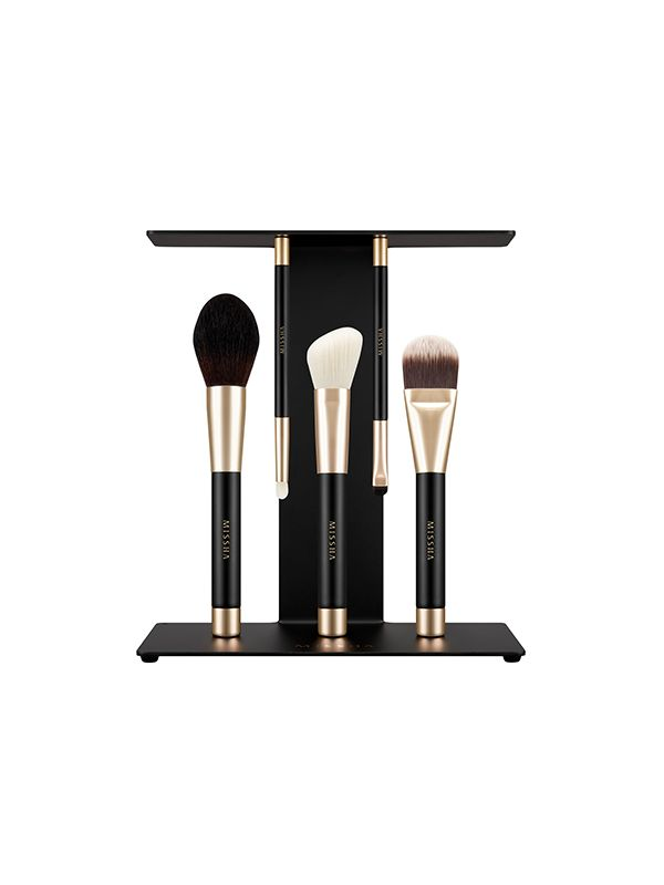 Missha Standing Magnetic Brush Set (5)