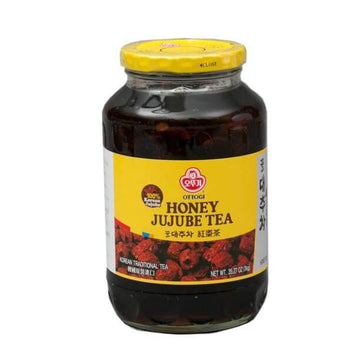 Ottogi Honey Jujube Tea