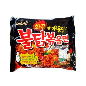 Samyang Hot Chicken Mania Buldak Ramen - Single