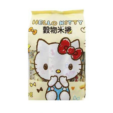Sanrio Hello Kitty Grains Rice Roll