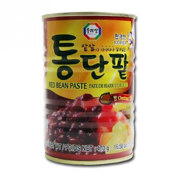 Surasang Red Bean Paste