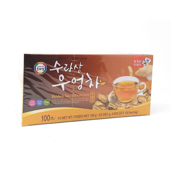 Surasang Burdock Tea