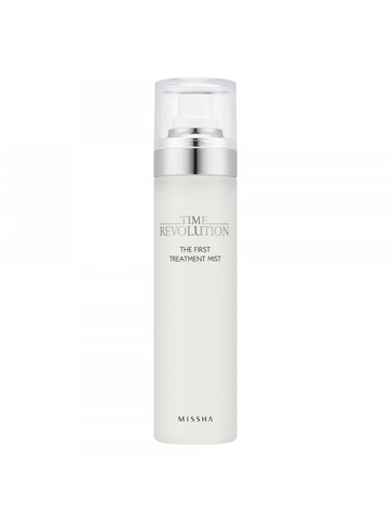 Missha Time Revolution The First Treatment Essence Mist (120mL)
