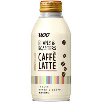 UCC Beans and Roasters Caffe Latte