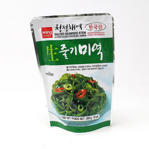 Wang Korea Salted Seaweed Stem