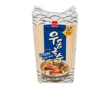 Wang Korea U-Don Kuk Soo Noodles