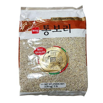 Wang Peeled Barley