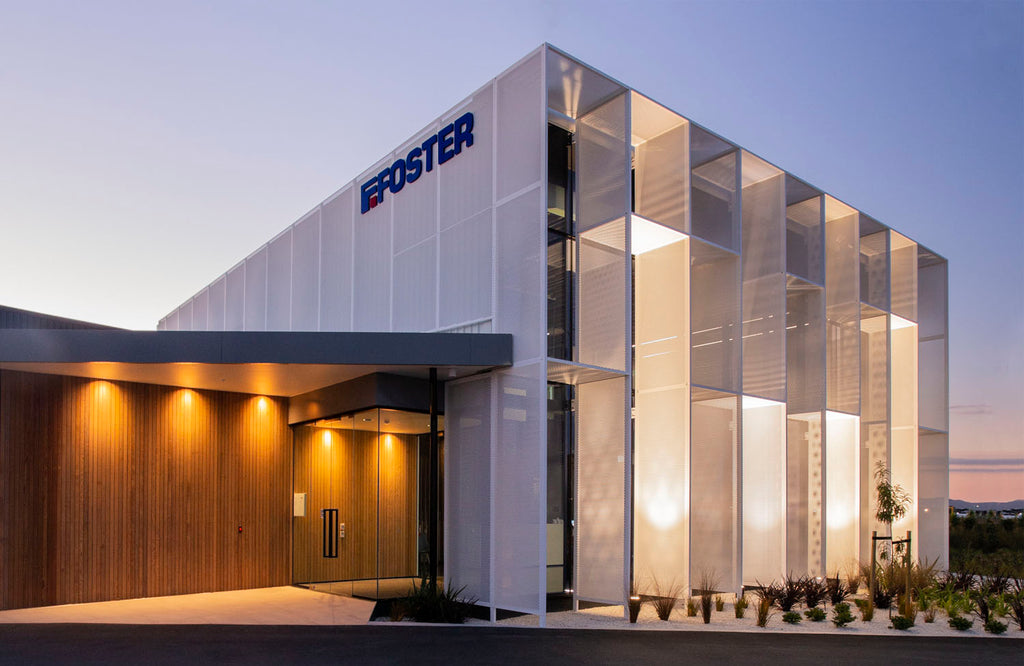 Foster HQ