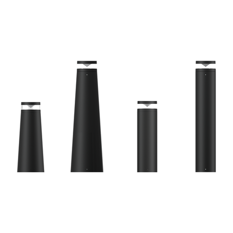 Ligman LIGHTWAVE - Bollard - Impressions Lighting
