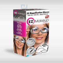 Load image into Gallery viewer, EZ Makeup Glasses
