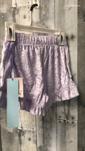Load image into Gallery viewer, Size Medium Purple B Brand PJ Bottoms