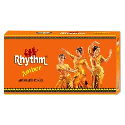 Cycle Rhythm Dhoop Cones – Web Angadi