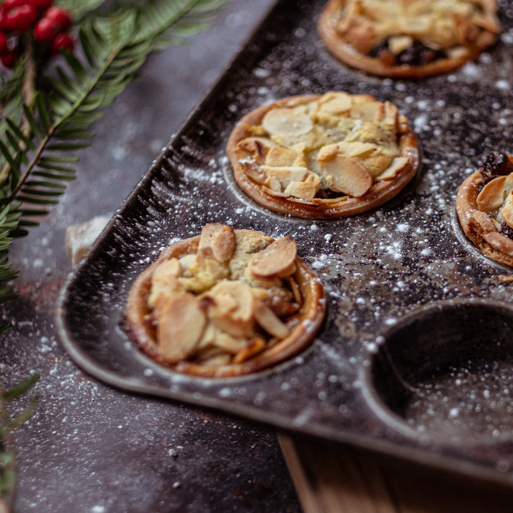 A Sussex Kitchen Christmas special: mince pies