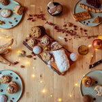 Festive treats at The Sussex Kitchen