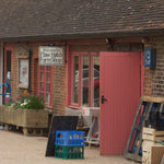 The Sussex Kitchen Supports: Plaw Hatch Farm