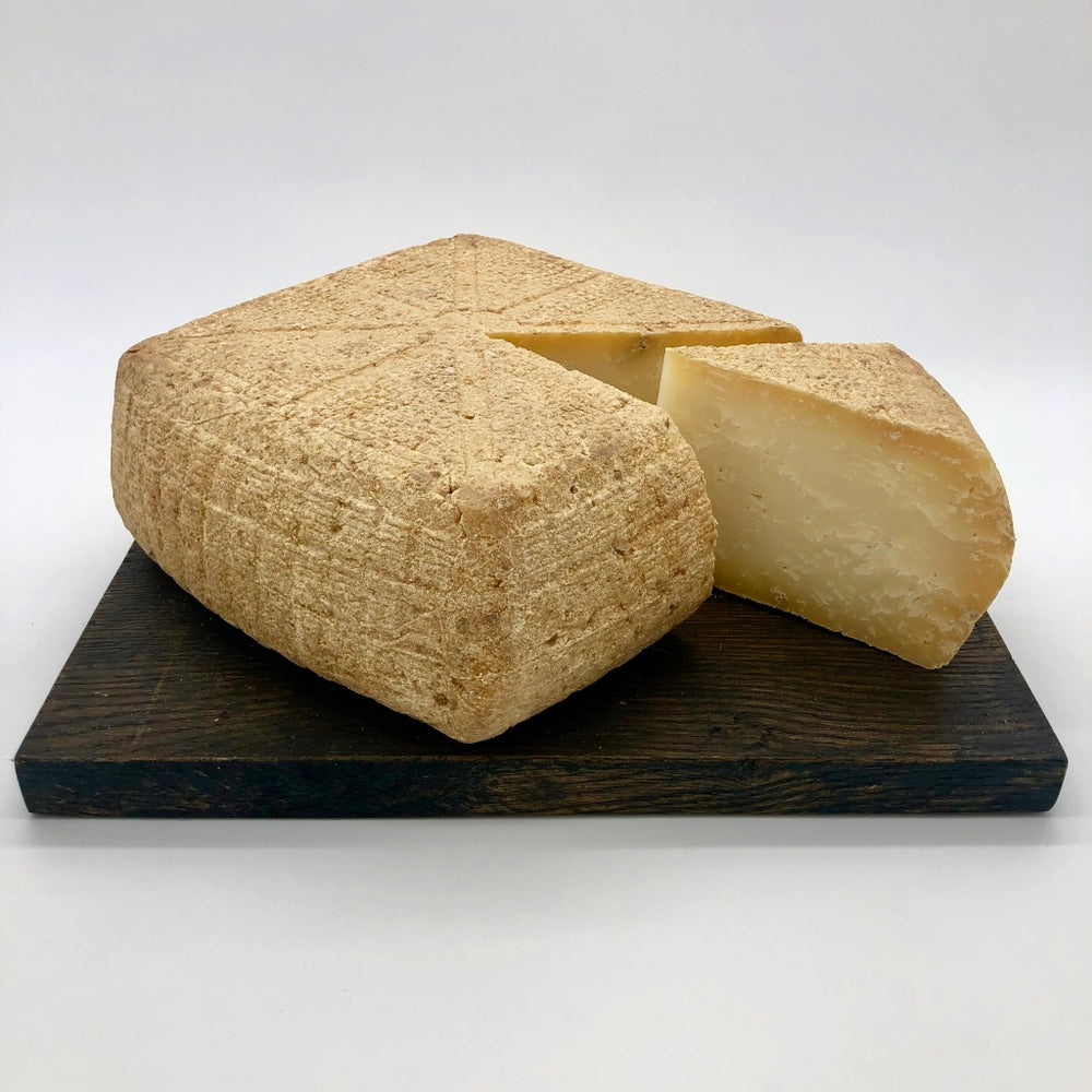 Load image into Gallery viewer, Lord of The Hundreds, Hard Sheep Cheese