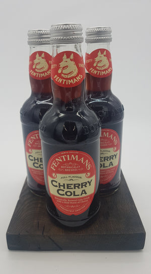 Load image into Gallery viewer, Fentimans Cherry Cola