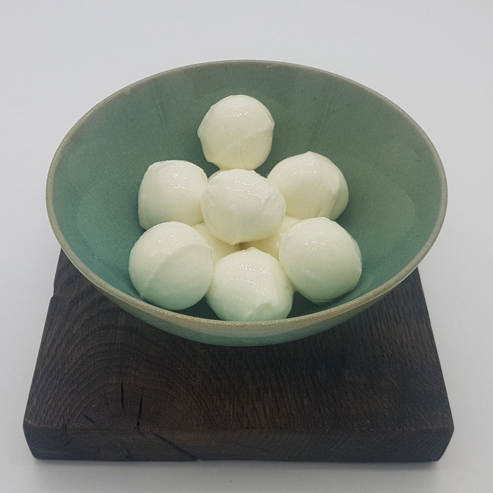 Load image into Gallery viewer, Laverstoke Park Farm Buffalo Mozzarella Bocconcini