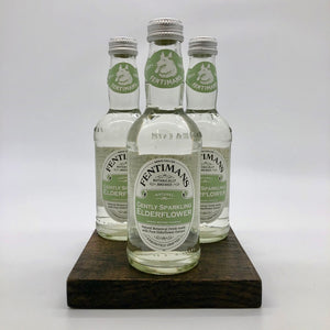 Fentimans Sparkling Elderflower