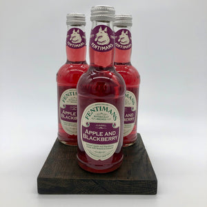 Load image into Gallery viewer, Fentimans Apple & Blackberry