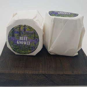 Blue Knowle Goats Cheese