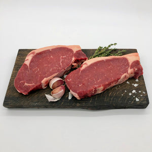 Load image into Gallery viewer, Highland Longhorn Dry Aged Sirloin Steak