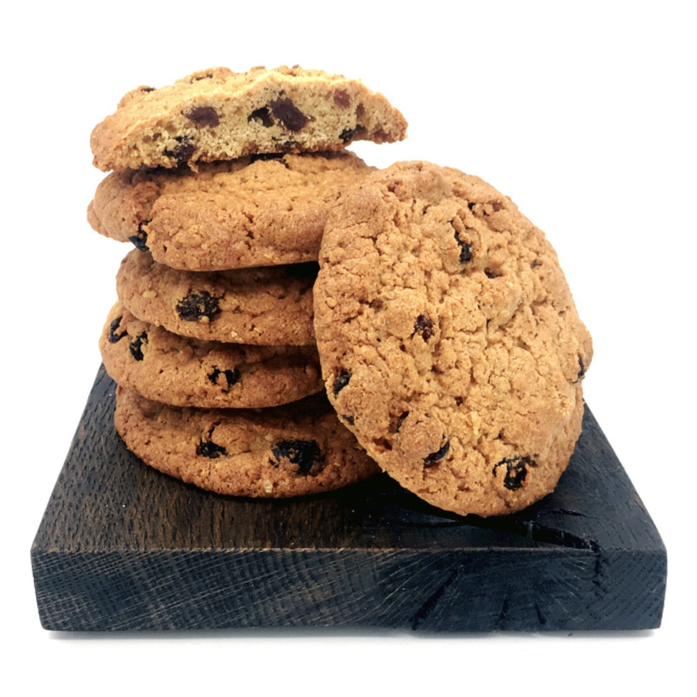 Load image into Gallery viewer, Oatmeal & Raisin Cookie