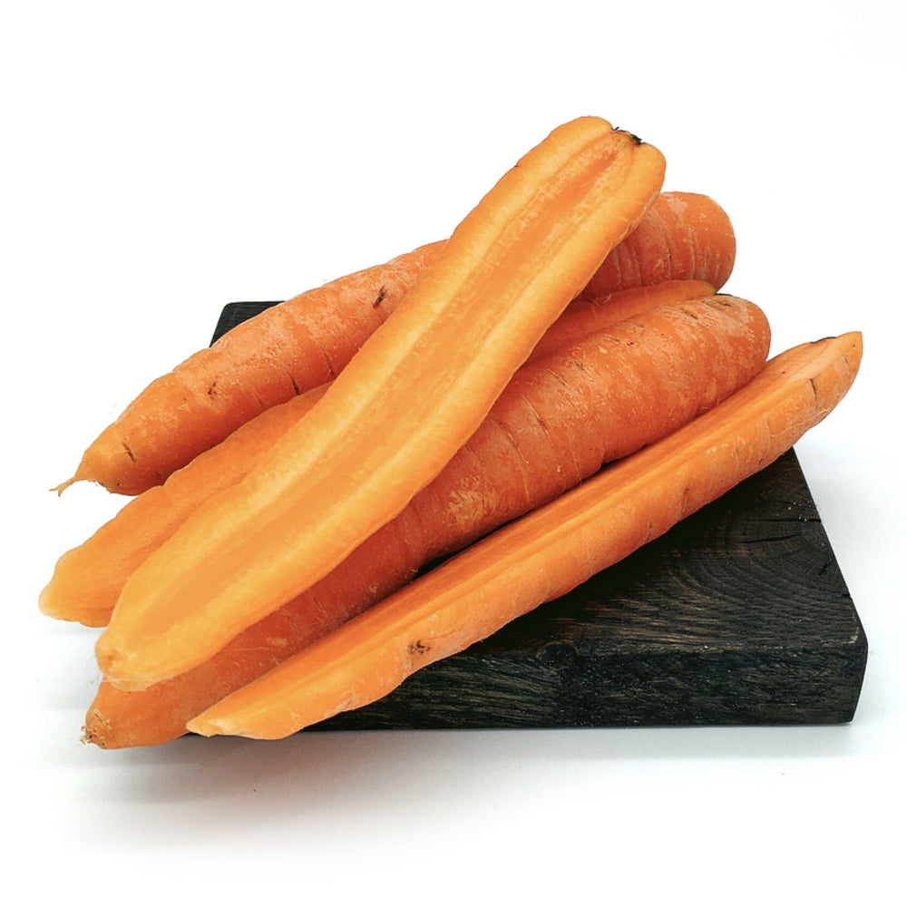 Load image into Gallery viewer, Organic Carrots 250g