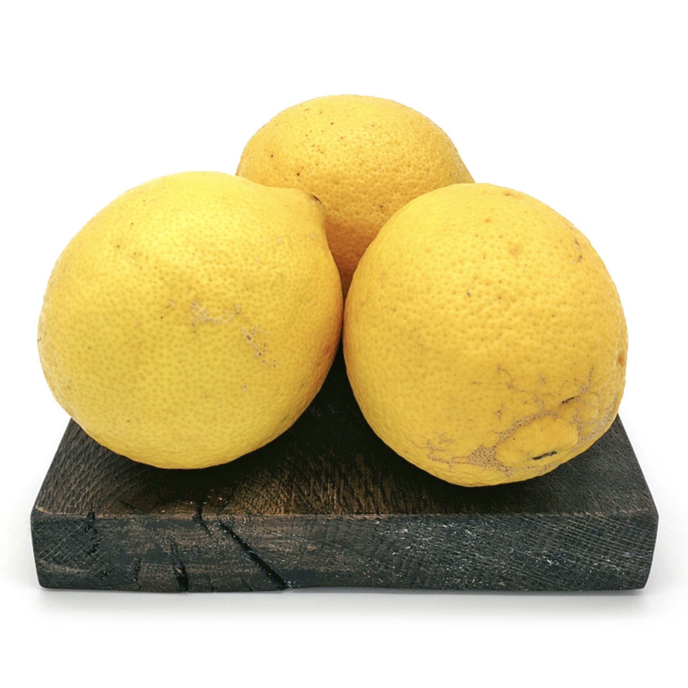 Load image into Gallery viewer, Organic Lemons